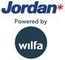 Jordan powered by Wilfa
