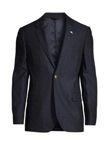 GANT - Slim Fit Club Blazer -bleiseri - 433 EVENING BLUE | Stockmann
