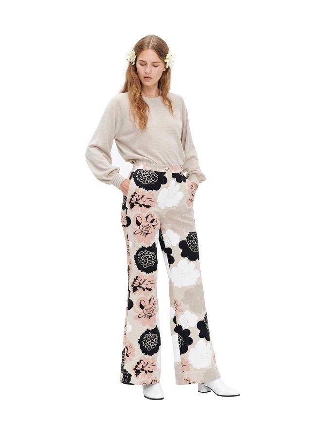 Vilkaisu Pioni -housut