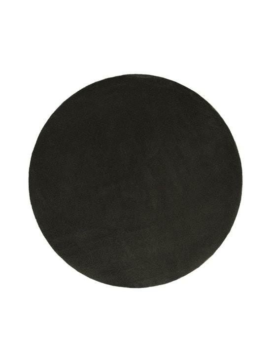 VM-Carpet - Hattara-matto ø 160 cm - TUMMANHARMAA | Stockmann - photo 1
