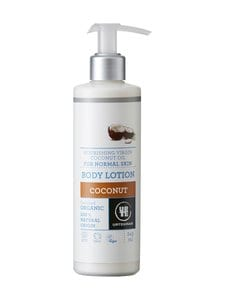 Urtekram - Organic Coconut Body Lotion -vartalovoide 245 ml | Stockmann