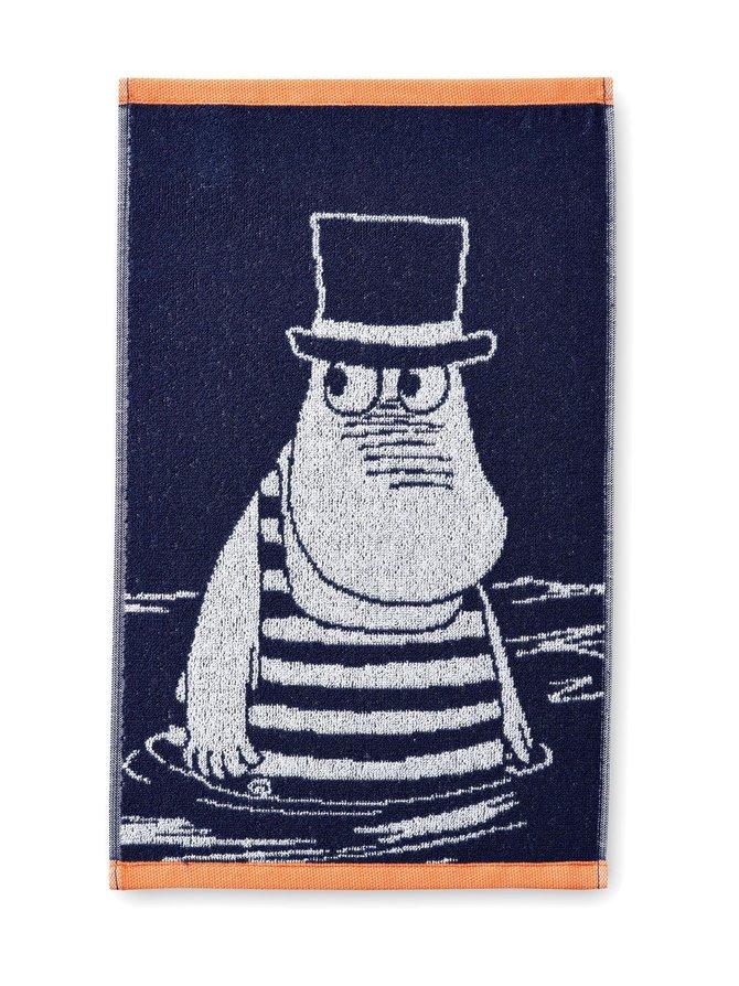 Muumipappa-pyyhe