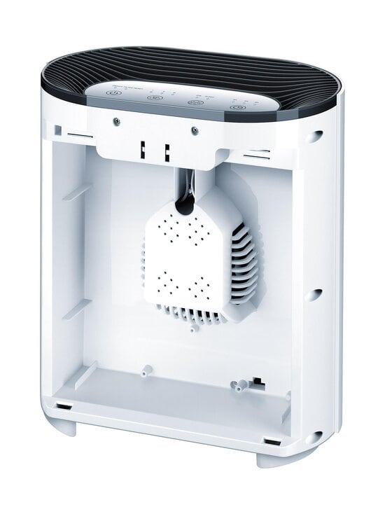 Beurer - LR210 Air Purifier -ilmanpuhdistin - WHITE | Stockmann - photo 3