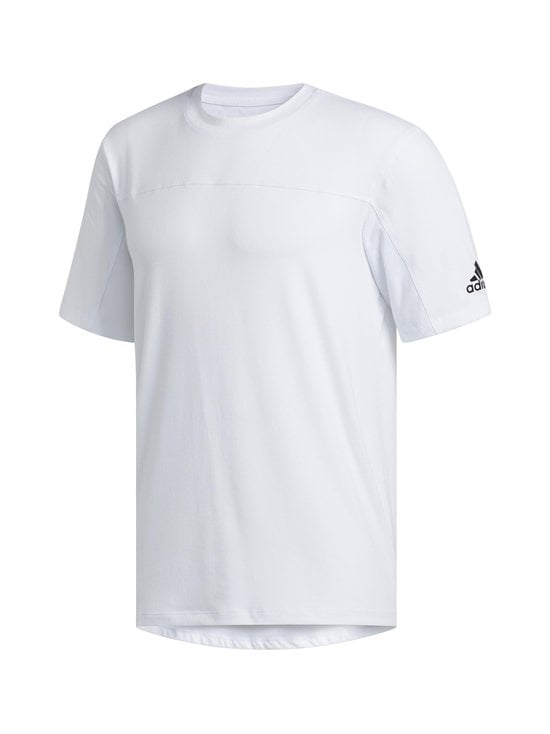adidas Performance - City Base Tee -paita - WHITE | Stockmann - photo 1