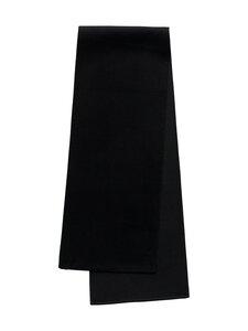 Totême - LONG DOUBLÉ -villahuivi - BLACK 200   Stockmann