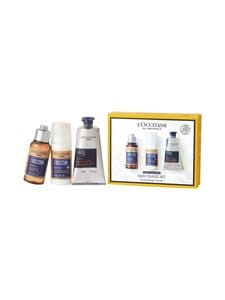 Loccitane - Man Travel Set -matkapakkaus | Stockmann