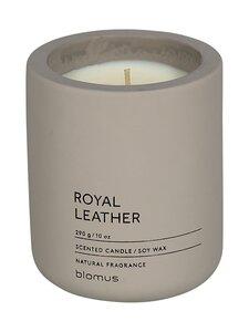 Blomus - Fraga-tuoksukynttilä Royal Leather - SATELLITE | Stockmann