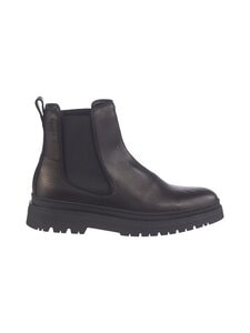 Vagabond - James-nahkanilkkurit - 20 BLACK | Stockmann