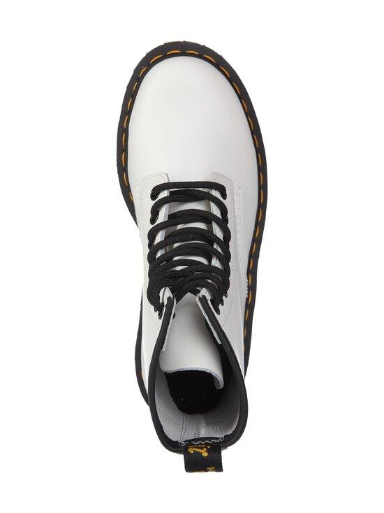 Dr. Martens - 1460 Bex Smooth -kengät - WHITE   Stockmann - photo 2