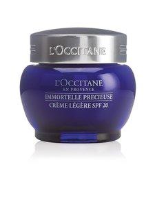 Loccitane - Immortelle Precious Cream SPF 20 -voide 50 ml   Stockmann
