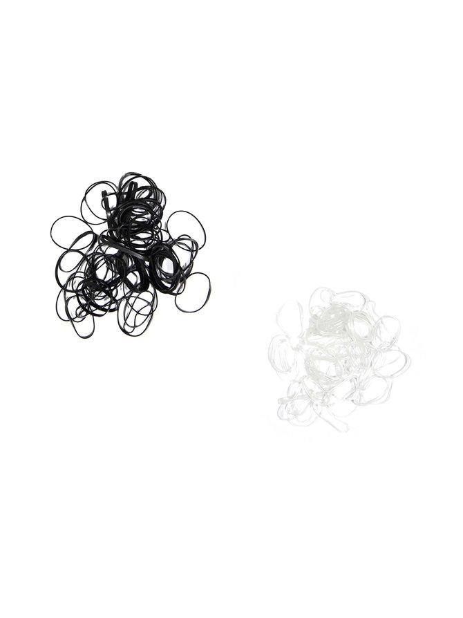 Silicone Small -hiuslenkki