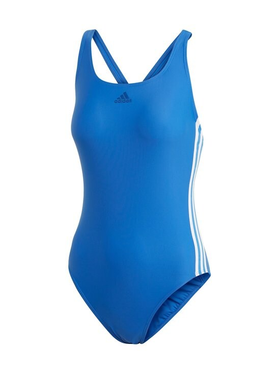 adidas Performance - Fit Suit 3-Stripes -uimapuku - BLUE | Stockmann - photo 1