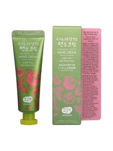 Whamisa - Organic Fruits Hand Cream -käsivoide 30 ml | Stockmann