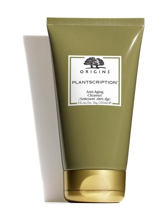 Origins - Plantscription Cleanser -kasvojenpuhdistusaine 150 ml | Stockmann - photo 1
