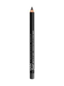 NYX Professional Makeup - Suede Matte Lip Liner -huultenrajauskynä | Stockmann