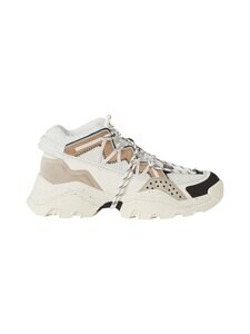Kenzo - Inka-sneakerit - 93 - NUBUCK/MESH - PALE GREY | Stockmann