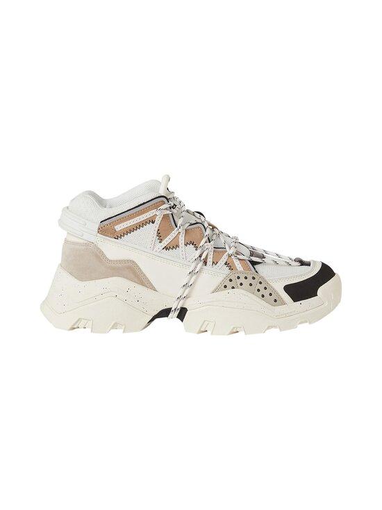 Kenzo - Inka-sneakerit - 93 - NUBUCK/MESH - PALE GREY | Stockmann - photo 1