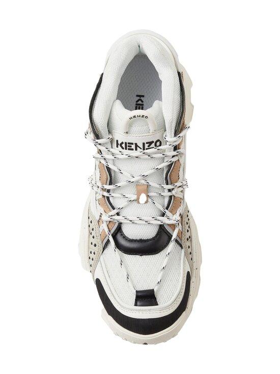 Kenzo - Inka-sneakerit - 93 - NUBUCK/MESH - PALE GREY | Stockmann - photo 4