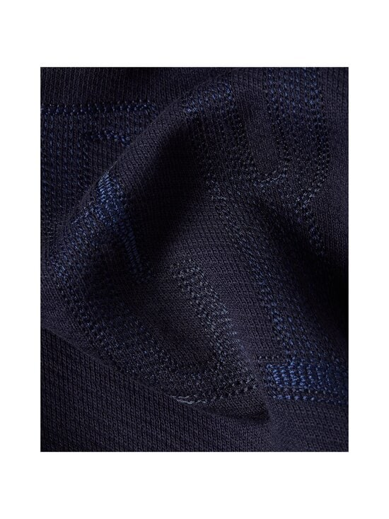 Tommy Hilfiger Collection - ALUMNI FOULARD SWEATSHIRT -neuletakki - DY4 YALE NAVY | Stockmann - photo 3