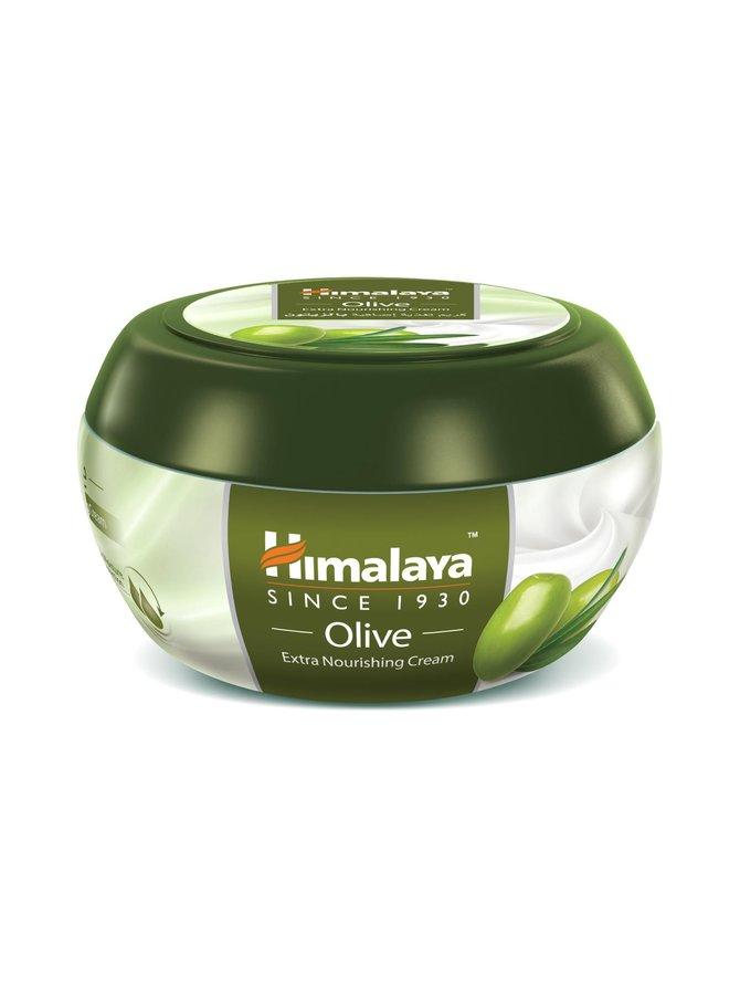Extra Nourishing Olive Cream -kasvovoide