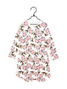 Muumi - Twirl Nightgown -yöpaita - PINK | Stockmann