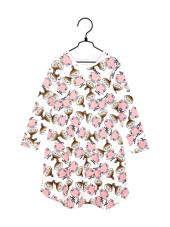 Muumi - Twirl Nightgown -yöpaita - PINK | Stockmann - photo 1