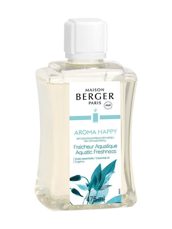 Maison Berger - Electric Aroma Happy Mist -diffuuseri ja tuoksuneste - NOCOL   Stockmann - photo 2