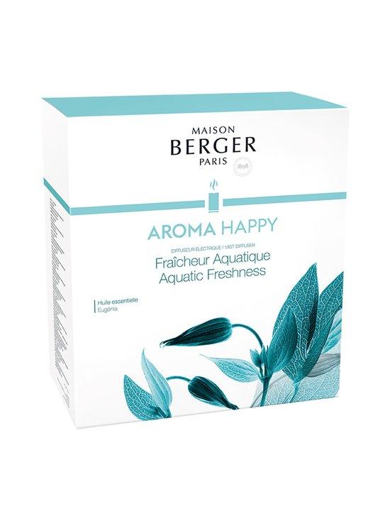Maison Berger - Electric Aroma Happy Mist -diffuuseri ja tuoksuneste - NOCOL   Stockmann - photo 5