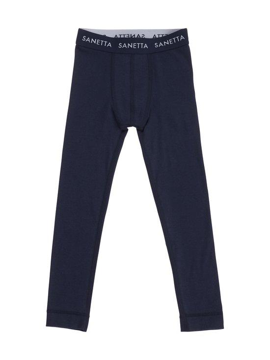 Sanetta - Pitkät alushousut - NEPTUN (TUMMANSININEN) | Stockmann - photo 1