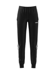 adidas Performance - Essentials 3S -collegehousut - BLACK/WHITE   Stockmann