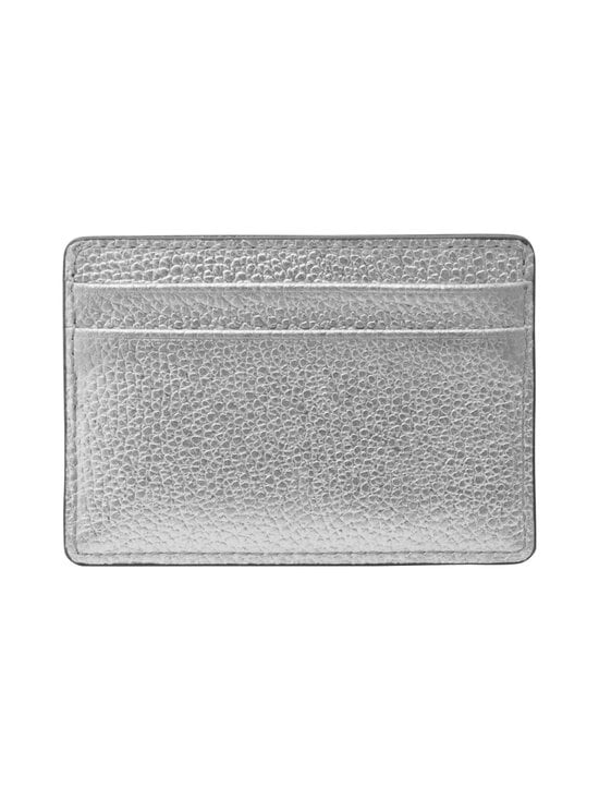 Michael Michael Kors - Jet Set Card Holder -korttikotelo - 040 SILVER | Stockmann - photo 2