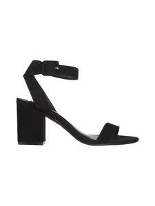 Steve Madden - Malia-sandaalit - 015 BLACK SUEDE | Stockmann