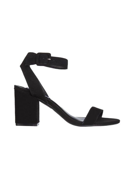 Steve Madden - Malia-sandaalit - 015 BLACK SUEDE   Stockmann - photo 1