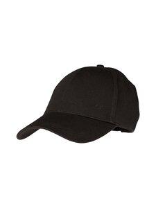 Calvin Klein Bags & Accessories - Baseball Cap -lippalakki - 001 BLACK | Stockmann