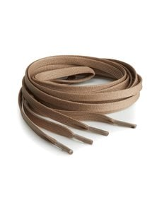 Springyard - Flat Wax 7.0 -kengännauhat - SAND | Stockmann