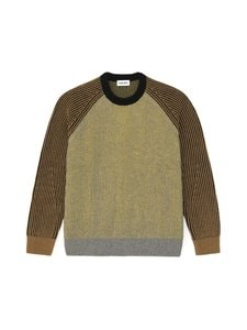 Kenzo - Fisherman Jumper -neule - 95 DOVE GREY | Stockmann