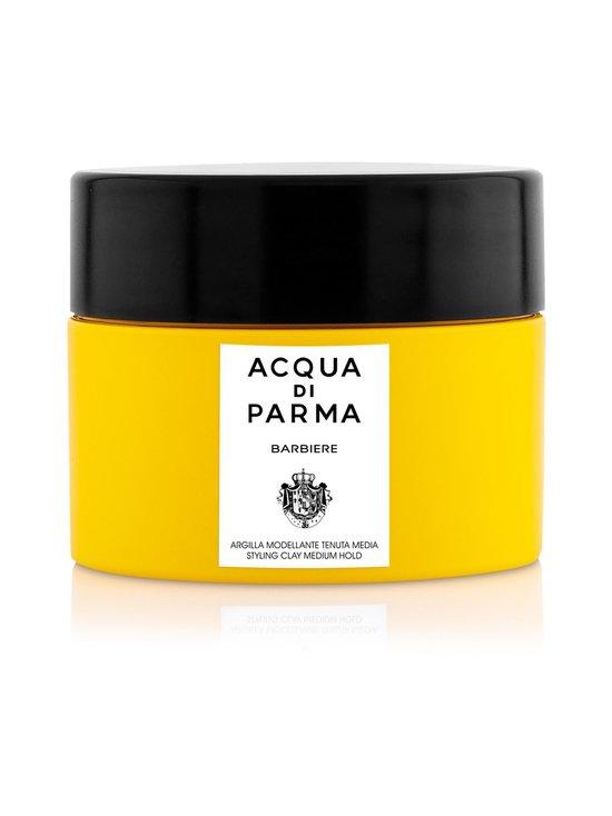 Acqua Di Parma - Barbiere Styling Clay Medium Hold -hiusvaha 75 ml - NOCOL   Stockmann - photo 1