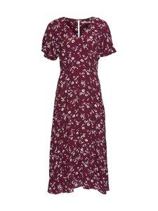 RUE de FEMME - Robe-mekko - 379 BURGUNDY   Stockmann