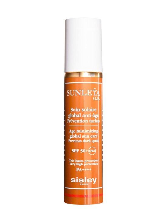 Sisley - Sunleÿa G.E. Age Minimizing SPF 50+ -aurinkovoide 50 ml - NOCOL | Stockmann - photo 1