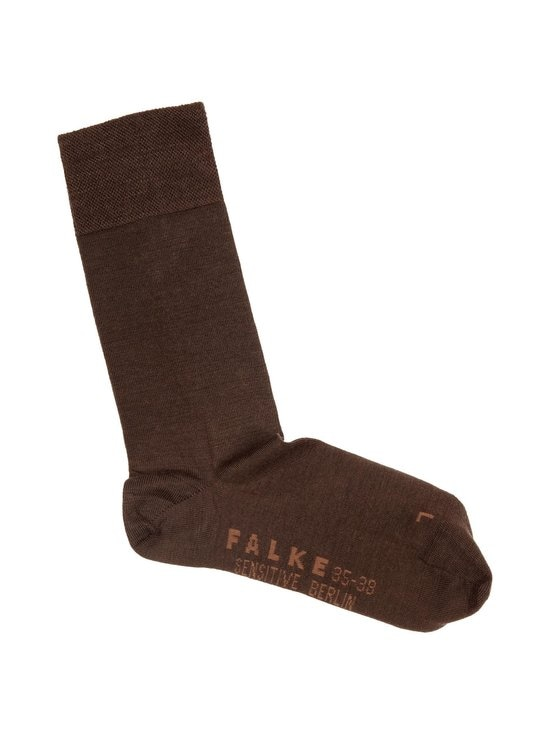 Falke - Sensitive Berlin -sukat - DARK BROWN | Stockmann - photo 3
