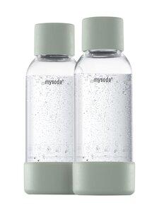 MySoda - Juomapullo 0,5 l, 2 kpl - PIGEON | Stockmann