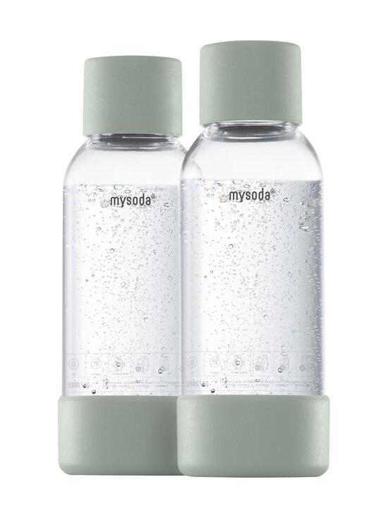 MySoda - Juomapullo 0,5 l, 2 kpl - PIGEON | Stockmann - photo 1