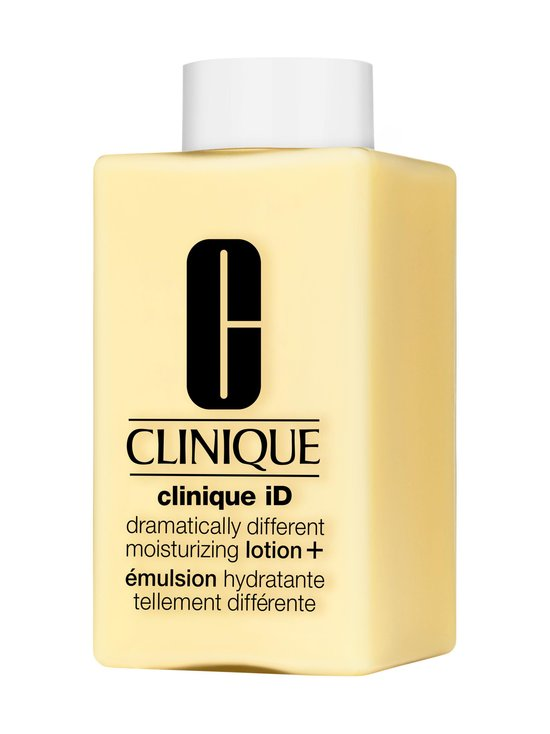 Clinique - Clinique iD Dramatically Different Moisturizing Lotion+ Base Neutral -emulsio 115 ml - NOCOL | Stockmann - photo 2