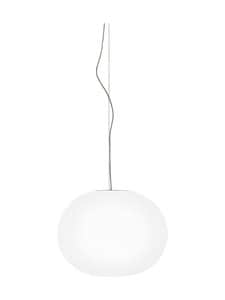 Flos - Glo-Ball Suspension 2 -riippuvalaisin - WHITE | Stockmann