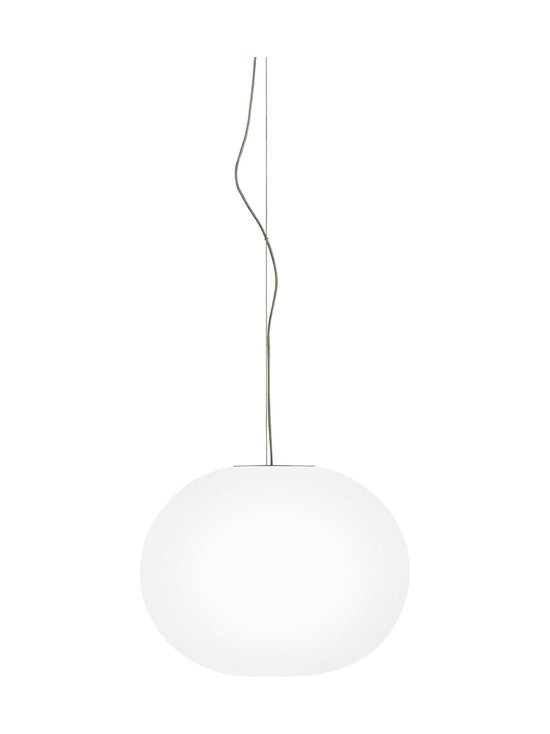 Flos - Glo-Ball Suspension 2 -riippuvalaisin - WHITE | Stockmann - photo 1