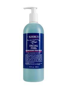 Kiehl's - Facial Fuel Energizing Face Wash -puhdistusaine kasvoille 500 ml - null | Stockmann