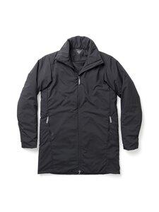 Houdini - M's Add-in Jacket -takki - 900 TRUE BLACK | Stockmann