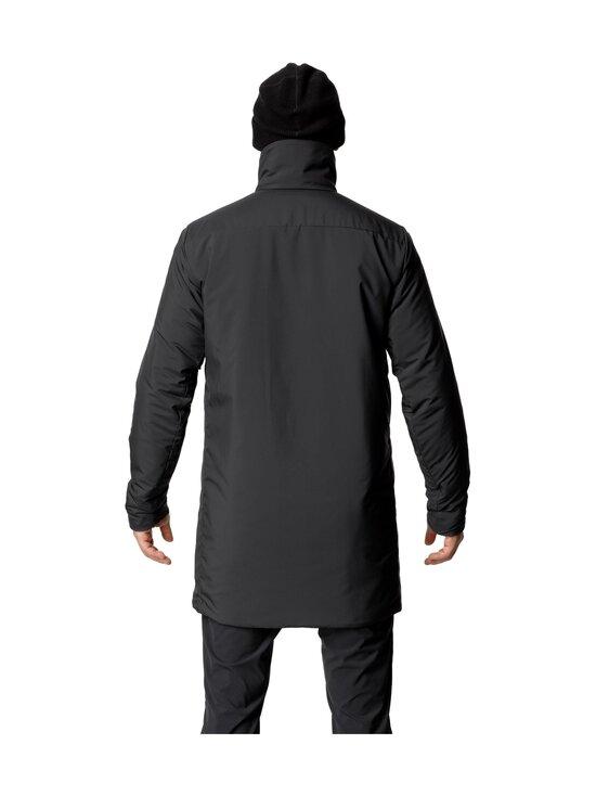 Houdini - M's Add-in Jacket -takki - 900 TRUE BLACK | Stockmann - photo 2