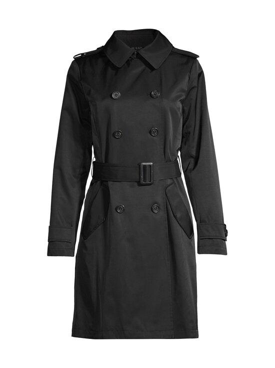 Lauren Ralph Lauren - Trenssi - BLACK | Stockmann - photo 1