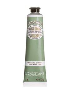 Loccitane - Almond Delicious Hands -käsivoide 75 ml - null | Stockmann